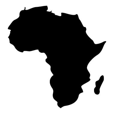 map-africa-icon-black-color-flat-style-simple-vector-20826469